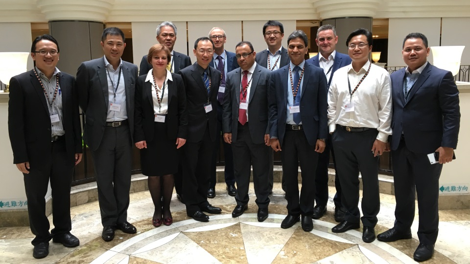 The Connection – Issue 21: Cheng & Co TGS Global Conference: November 2016