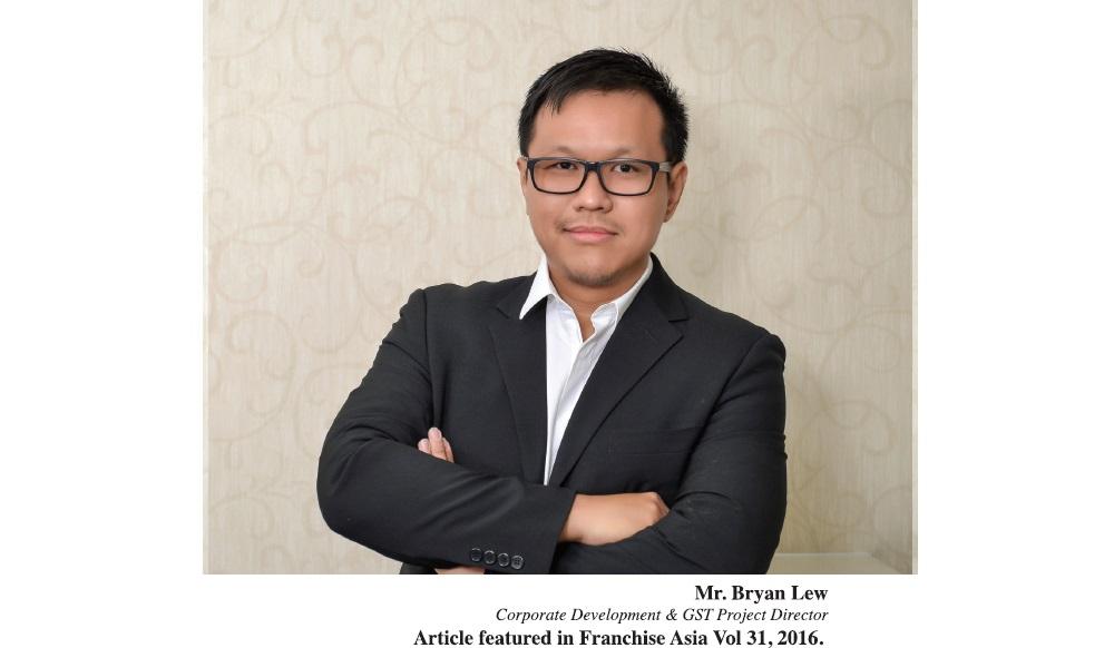 Mr. Bryan Lew