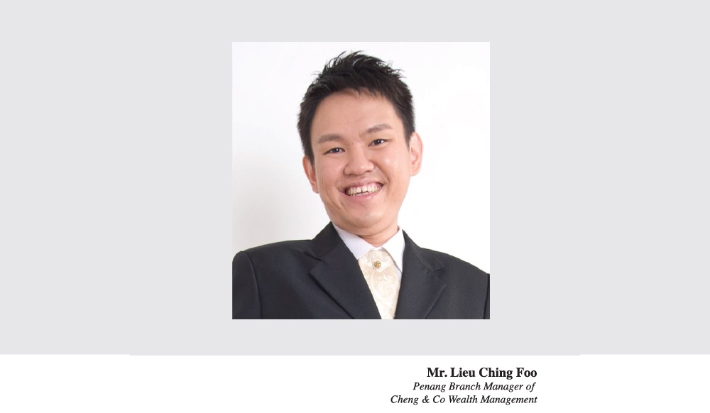 Mr. Lieu Ching Foo - Insurance