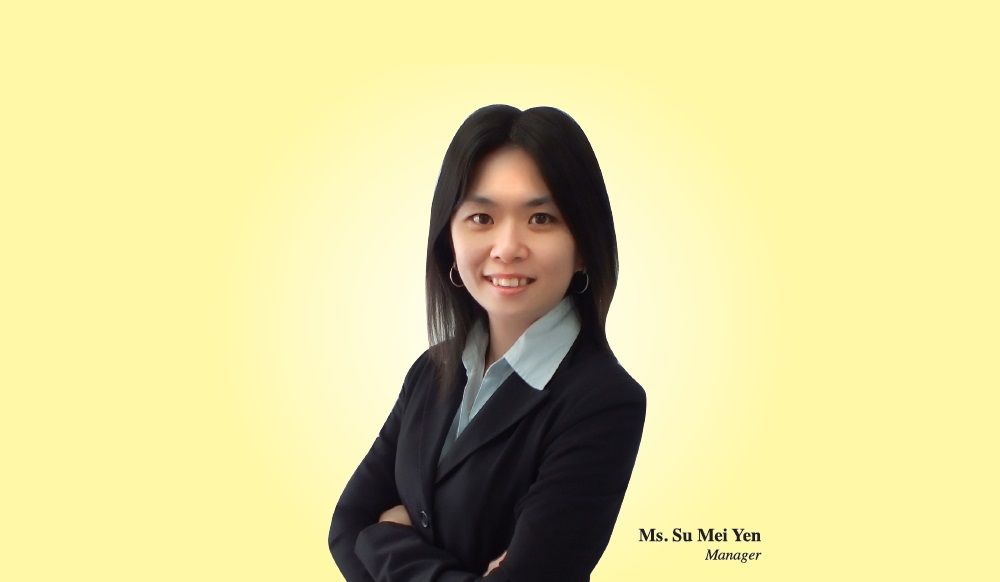 Ms. Su Mei Yen