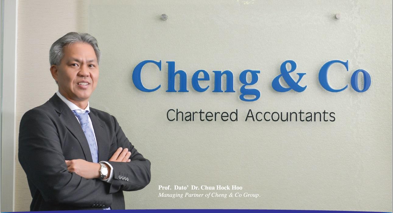 Prof. Dato' Dr. Chua Hock Hoo - Cheng & Co