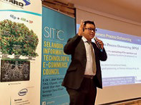 Bryan Lew Corporate Development & GST Director of Cheng & Co