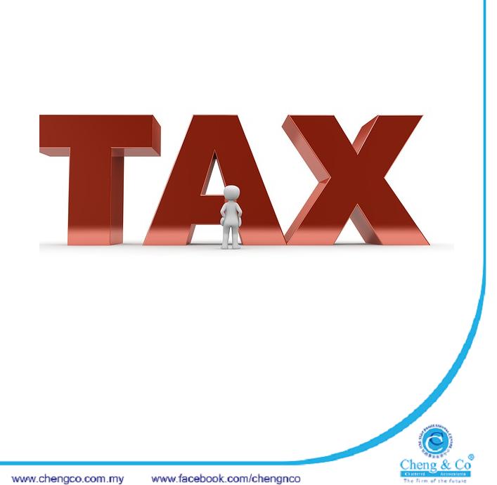 CC Tax Updates