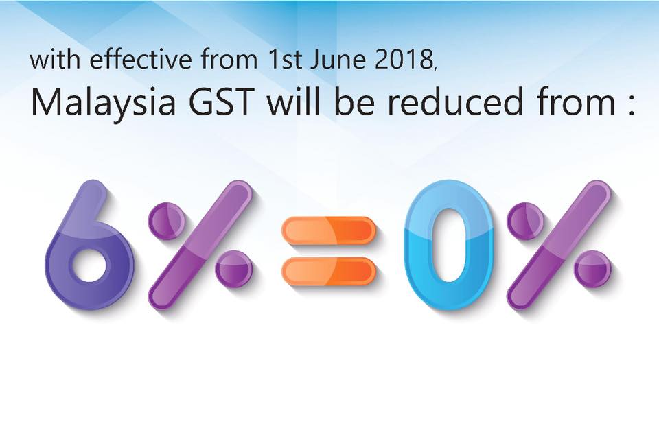 Income Tax and GST Legislations, and Public Rulings Update – 3rd June 2018