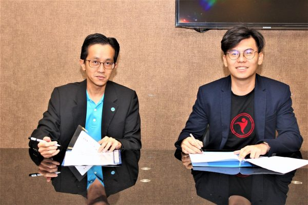 ChengCo- Pro B Centre x HReasily