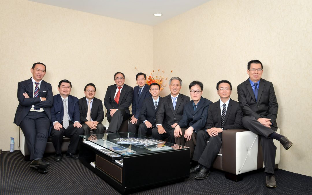Core Partners of Cheng & Co Group
