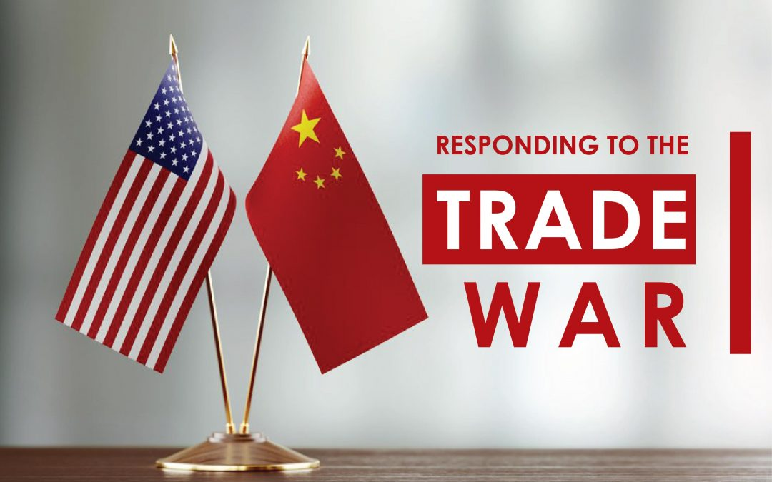 Responding To The Trade War
