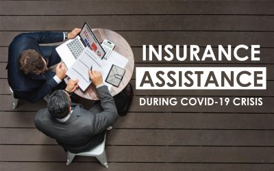 Insurance Assistance During Covid-19 Crisis