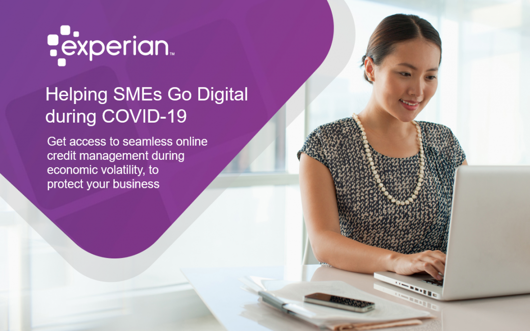 Helping SMEs Go Digital during COVID-19