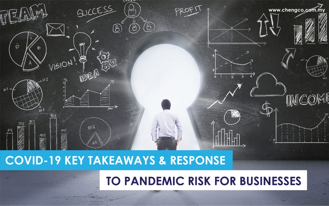COVID-19 – Key Takeaways & Response to Pandemic Risk for Businesses