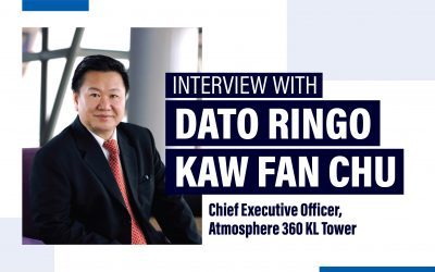Q&A with Dato Ringo Kaw Fan Chu
