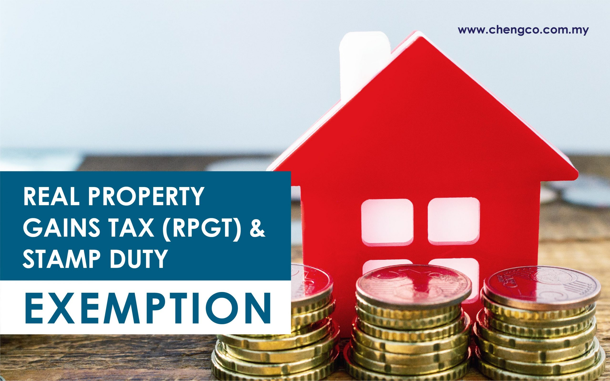 Real Property Gains Tax Rpgt And Stamp Duty Exemption Cheng Co