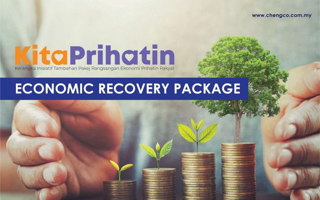 Kita Prihatin Economic Recovery Package