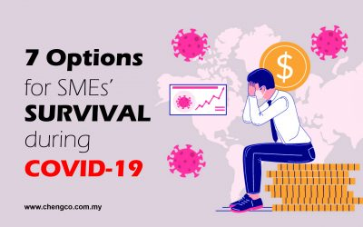 7 Options for SMEs' Survival during Covid-19