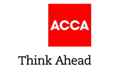 PLATINIUM AWARD As ACCA APPROVED EMPLOYER-PROFESSIONAL DEVELOPMENT