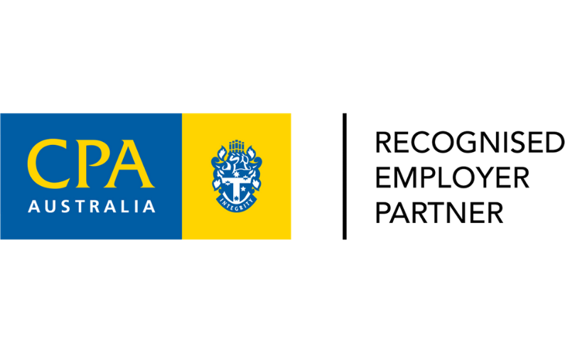 RECOGNISED EMPLOYER PARTNER — CPA AUSTRALIA