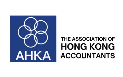 APPRECIATION AWARD — AHKA