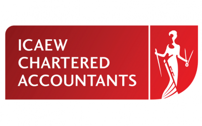 REGCONITION FROM INSTITUTE of CHARTED ACCOUNTANTS in ENGLAND and WALES (ICAEW) As AUTHORISE TRAINING EMPLOYER