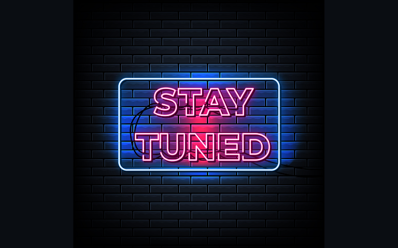 Subscribe Us Now for Upcoming Event Update