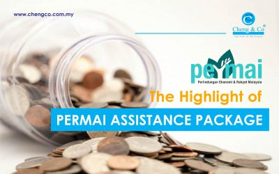 The Highlight of PERMAI Assistance Package