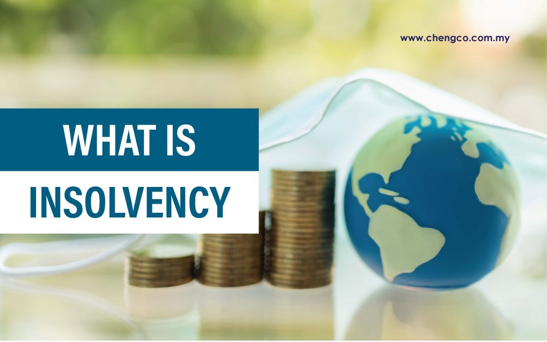 What Is Insolvency?