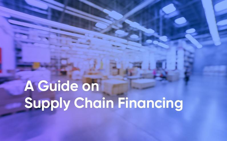Supply Chain Financing with Funding Societies