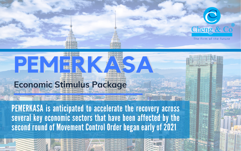 PEMERKASA – Strategic Programme to Empower the People and the Economy