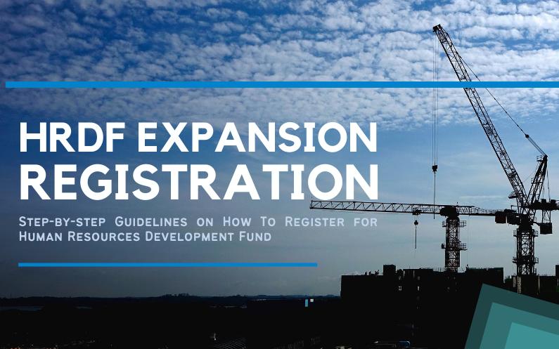 HRDF Registration Expansion 2021